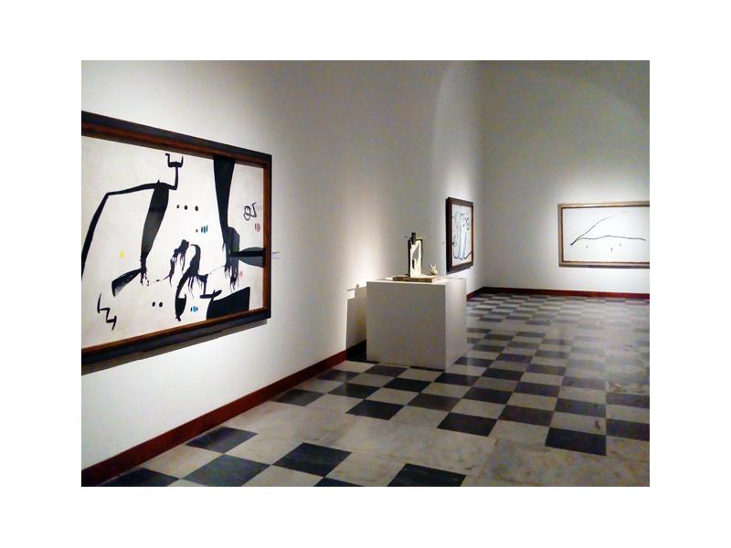 Joan Miró MALI Lima Perú